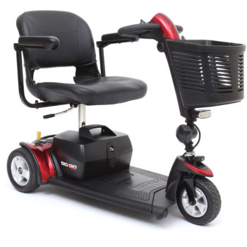 3-Wheel Go-Go® Sport Scooter