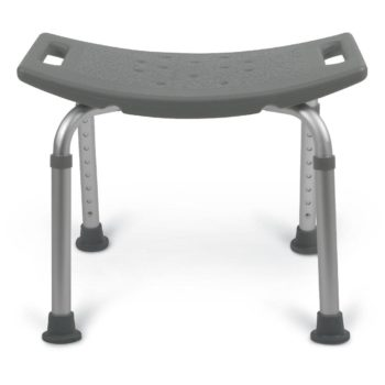 Aluminum Bath Benches without Back