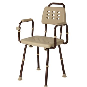 Shower Chairs with Microban