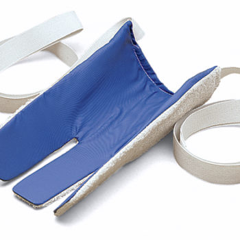 Sock and Stocking Aid,Blue/White,No