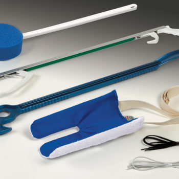 Hip Kit with Metal Reacher,Assorted,No