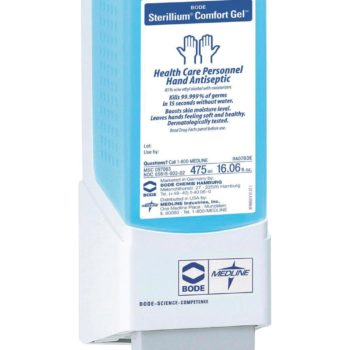 Sterillium  Comfort Gel Hand Sanitizers,Clear,1000.00 ML