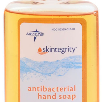 Skintegrity Antibacterial Soap,118.29 ML