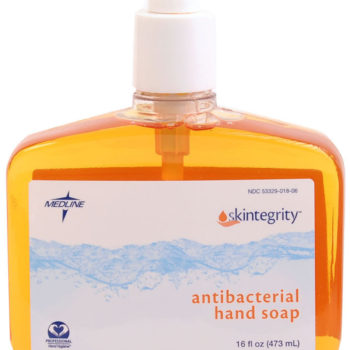 Skintegrity Antibacterial Soap,473.17 ML