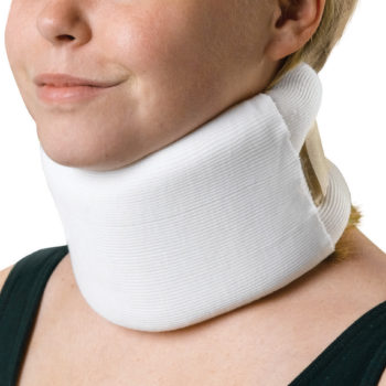 Serpentine style Cervical Collars,Universal
