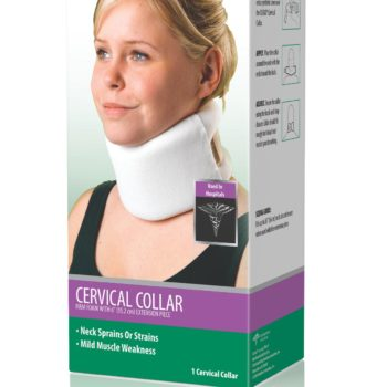 CURAD Cervical Collars,Universal