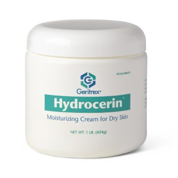 Hydrocerin Cream,16.00 OZ