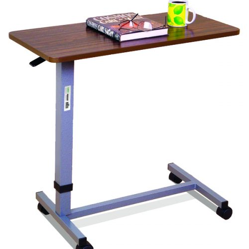 Automatic Overbed Table
