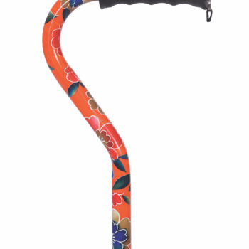Gentle Touch™ Offset Cane – Tropical