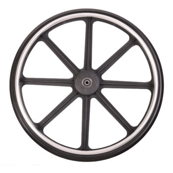 16″-18″ Quick Release Rear Wheel Assembly