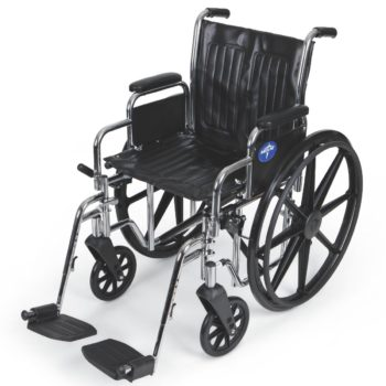 Rental Basic Wheelchair