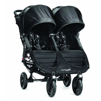 Rental City Mini Double Stroller