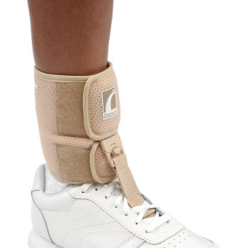 Foot-Up – Beige