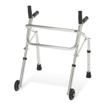 Pediatric Non-Folding Walker,Pediatric