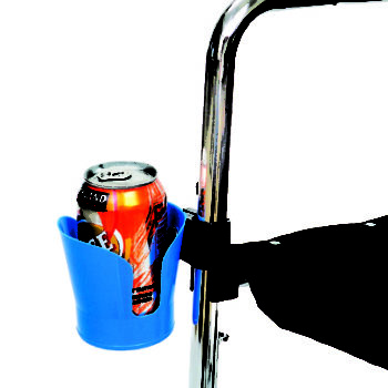 Wheelchair Single Cup Holder