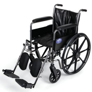 K2 Basic Wheelchairs