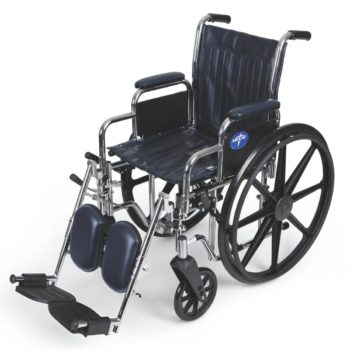 2000 Wheelchairs