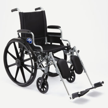 K4 Basic Lightweight Wheelchairs