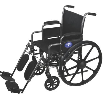 K3 Basic Lightweight Wheelchairs