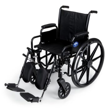 K3 Lightweight Wheelchairs