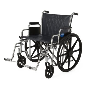 Extra-Wide Wheelchairs
