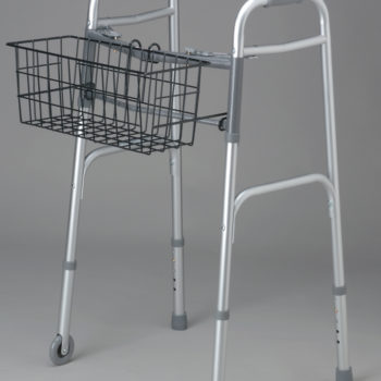 Basket for 2-Button Walkers