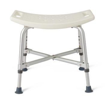 Bariatric Bath Bench without Back