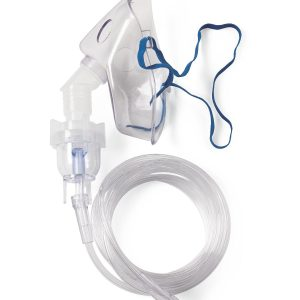 Nebulizer Mask – Pediatric