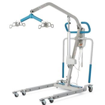 Powered Base Patient Lifts