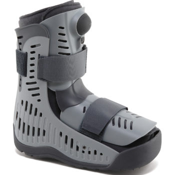 Air Walking Boot – Shell – Short