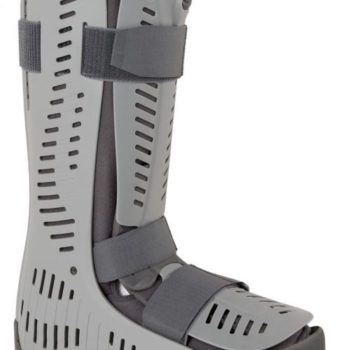 Tall Shell Air Walking Boot – Rebound