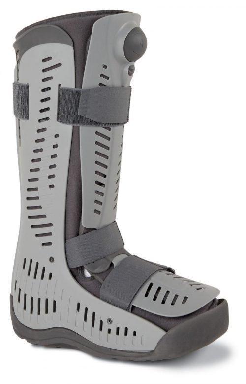 5ee2c44535 Air Walking Boot – Shell – Tall | Orthostat Medical Supply Orlando