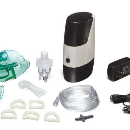 Rechargeable Nebulizer 2 170907