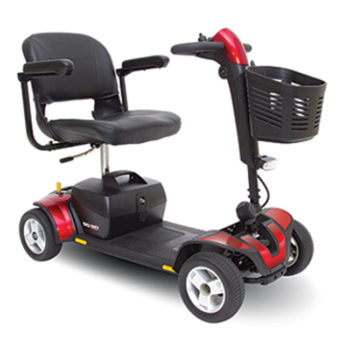 4-Wheel Go-Go® Sport Scooter