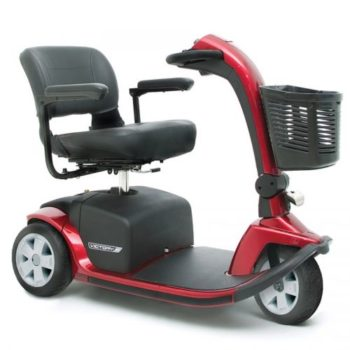 3-Wheel Victory® 10 Scooter