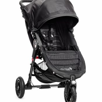 City Mini Single Stroller