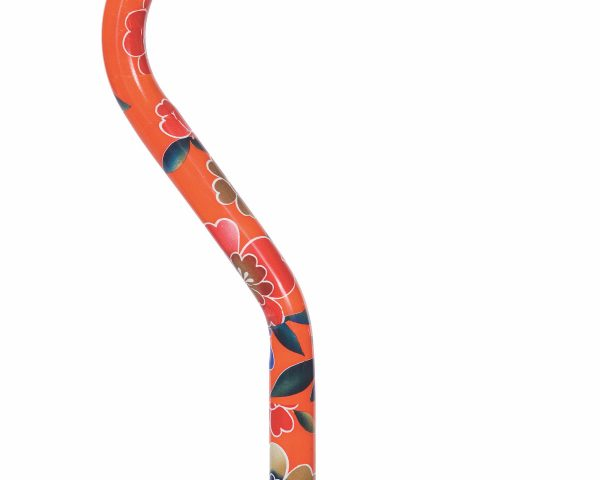 Gentle Touch™ Offset Cane - Tropical
