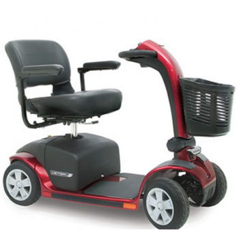 4-Wheel Victory® 10 Scooter